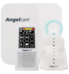 Interfon digital si monitor de respiratie Angelcare AC701 ID100