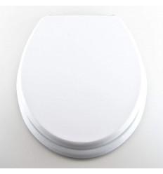 Capac vas wc Georges , model pietre negre ID574