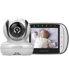 Monitor video digital pentru supraveghere bebe Motorola MBP36S ID685
