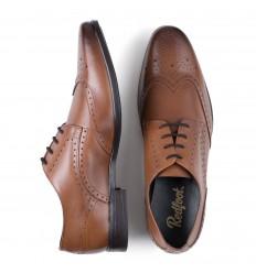 Pantofi barbati Goodwin Smith, maro, marime 47 ID718