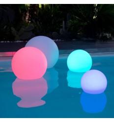 Lampa solara Lumisky glob cu telecomanda, ID1046